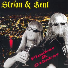 STEFAN & KENT
