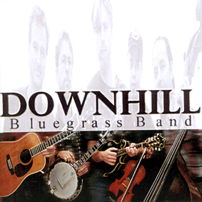 DOWNHILL BLUEGRASS BAND