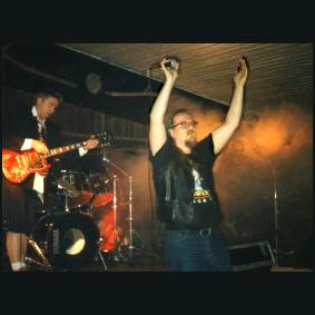 LIVE-WIRE (AC/DC)