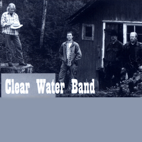 CLEAR WATER BAND (CREEDENCE)