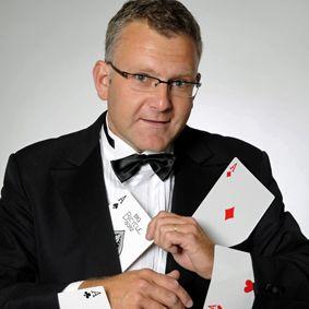 Mike Mässmontershow