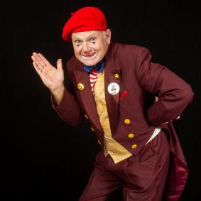 Clownen Mike