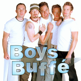 BOYS BUFFÉT