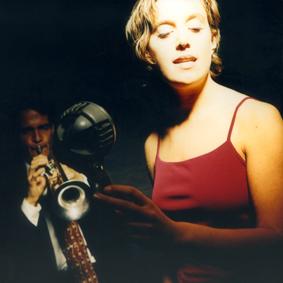 Jennie Löbel & Swing Kings