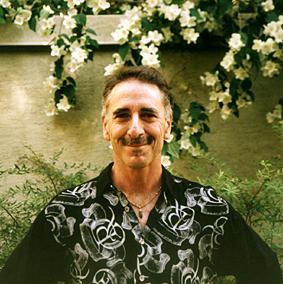 David Bradish (Frank Zappa)