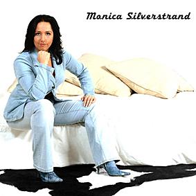 MONICA SILVERSTRAND
