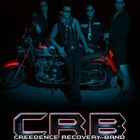 Creedence Recovery Band (Creedence Clearwater Revival)