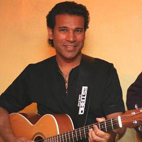 Staffe Guitar