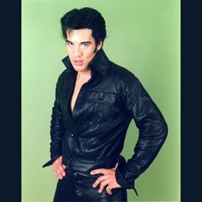 Kjell-Elvis (Elvis)