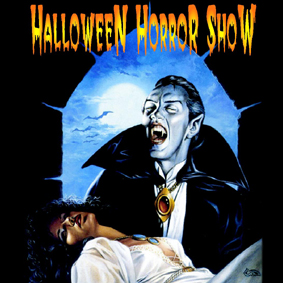 HALLOWEEN HORROW SHOW