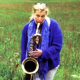 Jazz i viston