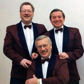 Leif H:son´s Trio eller Kvartett