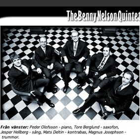 The Benny Nelson Quintett