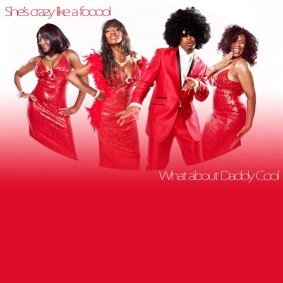 The Sounds of Boney M with Sheila Bonnick