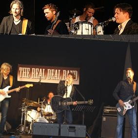 The Real Deal Band