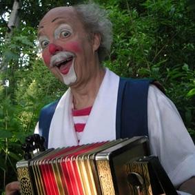 Clownen Raimondo