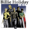 Billie Holiday on Ice