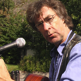 Tomas Edström