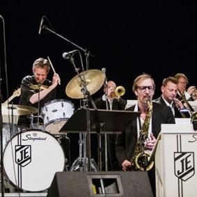 Janne Ersson Big Band (Buddy Rich)
