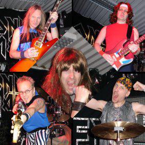 Only Maiden (Iron Maiden)