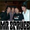 Mr Spruce