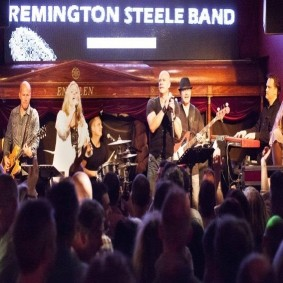 Remington Steele Band