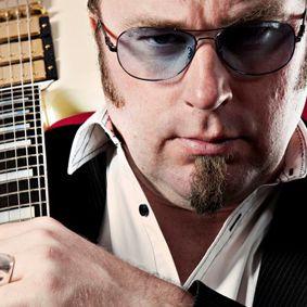 Michael MOJO Nilsson