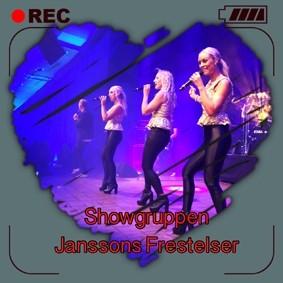 Showgruppen Janssons Frestelser