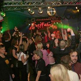Partyfabriken