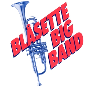 Blåsette Big Band