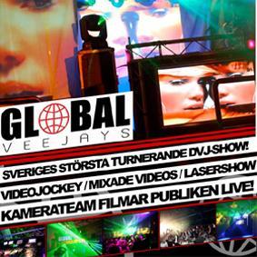 Global Veejays