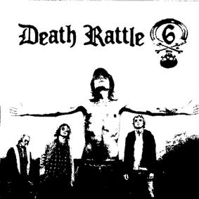 DEATH RATTLE 6