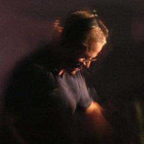 Anders Dahlquist Vinyl Dj