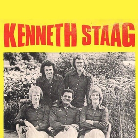 KENNETH STAAGS ORKESTER