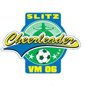 SLITZ CHEERLEADER TOUR