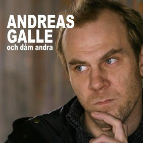 Andreas Galle