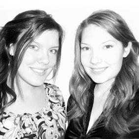 Anna & Carolina