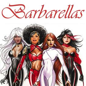 Barbarellas