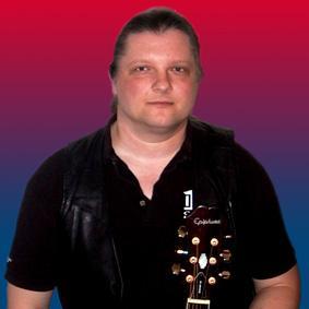 Lars Gudmundsson
