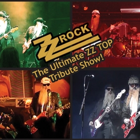 ZZ Rock - The Ultimate ZZ Top Tribute Show
