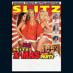 SLITZ X-MAS PUNK PARTY