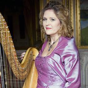 Pia Alsin Harpa Solo