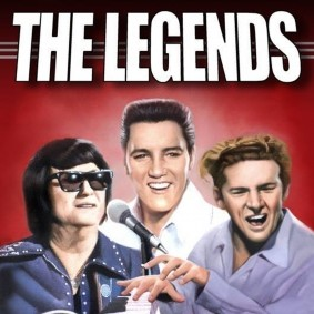 THE LEGENDS – Greatest Hits Tour