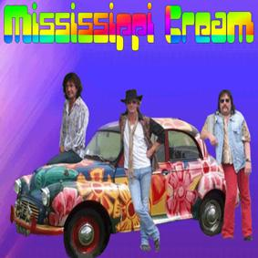 Mississippi Cream (Mountain)