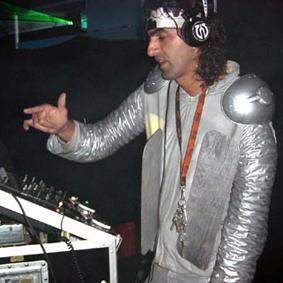 DJ Tony MC Break