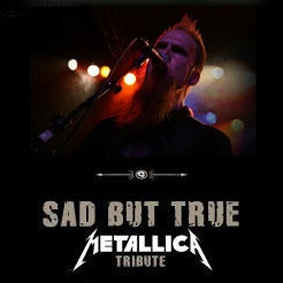 Sad But True (Metallica)
