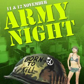 ARMY NIGHT
