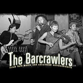 THE BARCRAWLERS