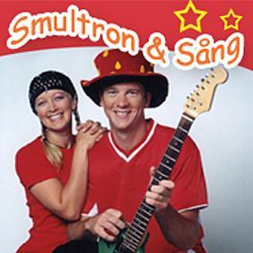 SMULTRON & SÅNG