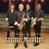 Janne Martins